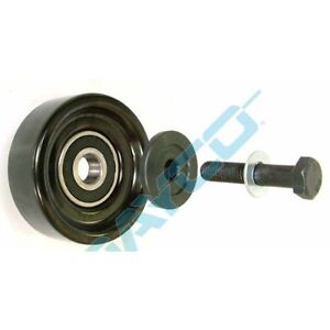 NULINE-STEEL-IDLER-PULLEY-FOR-FORD-Falcon-AU-1998-2002-5-0L-V8-OHV-MPFI-X