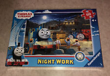 06905 Ravensburger Thomas /& Friends Jigsaw 60pc Glow in the Dark Puzzle 4+