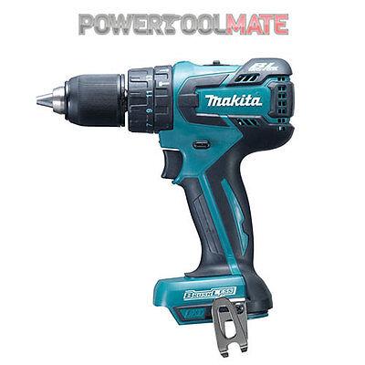 Makita DHP459Z 18V LXT Cordless Combi Drill Brushless Naked Body Only ex BHP459Z