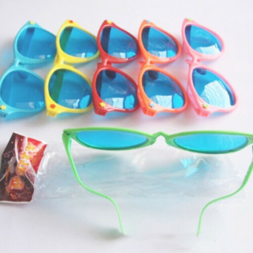 Giant Oversized Huge Novelty Funny World Cup Sun Glasses Party Supplies PR