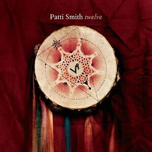 Patti-Smith-Twelve-CD