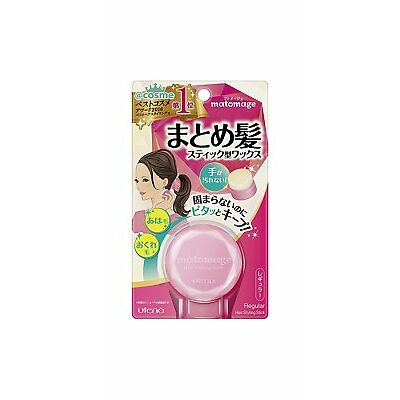 Japan Cosme Utena Matomage Hair Styling Stick 13g From Japan
