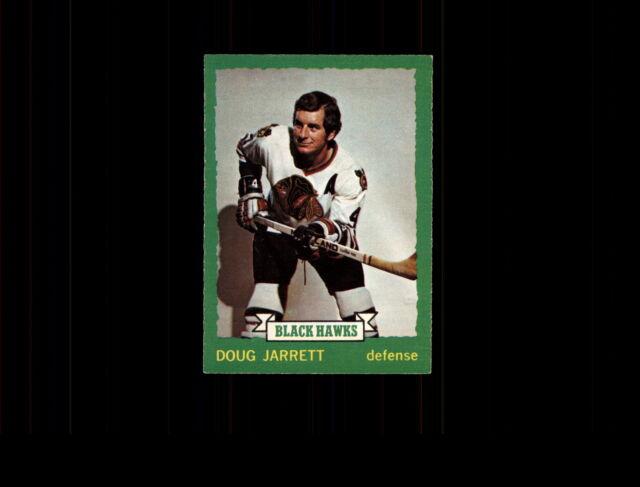 1973 O-Pee-Chee 187 Doug Jarrett EX-MT #D499694