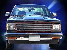 82-90 Chevy/GMC Blazer Jimmy S-10 Billet Grille Grill  Fedar