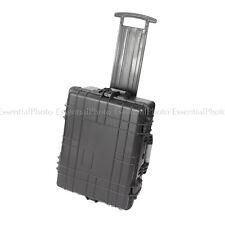 Waterproof Tough Roller Case with Foam Lining (515x390x200mm)