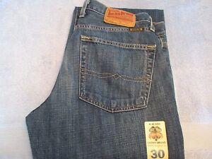 Classic 30 Taglia Nwt Brand Lucky donna L Jeans da 0Zwqaaz