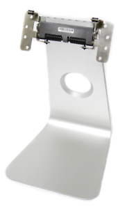 "Genuine Apple iMac A1311 21.5/"" Aluminum Base Stand Hinge//Clutch//Hardware"