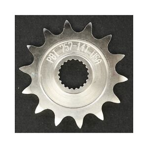 PBI-14T-Front-Sprocket-for-Yamaha-2005-19-YZ125-01-18-YZ-250F-250FX-WR250-757-14
