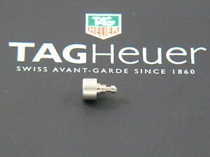 Rare-orig-TAG-Heuer-Edge-Prototype-Pusher-for-Chronograph-5-3mm-NOS-compl-part