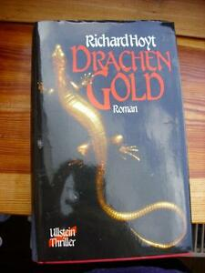 Drachengold-Thriller-Hoyt-Richard