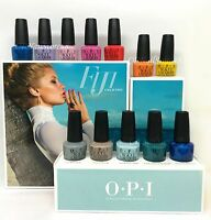 Nail Lacquer - Fiji Spring 2017 Collection - Pick Any Shade 0.5oz