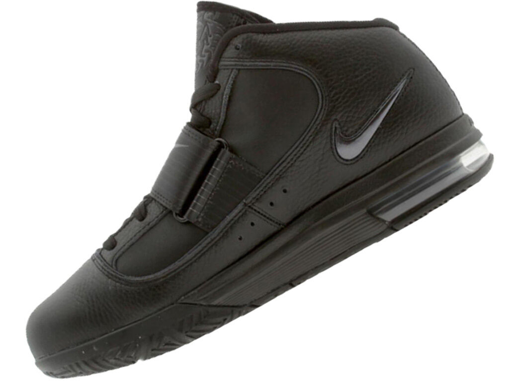 Mens Nike New Basketball Zoom Soldier IV New Shoe  - 407707-002