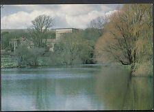 Sussex Postcard - Glyndebourne - View Across The Lake    LC5042