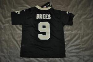 75cdc60ee49 Drew Brees New Orleans Saints NIKE On Field Jersey Kids Large 7 ...