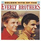 Golden Hits [Hollywood] by The Everly Brothers (CD, Hollywood/IMG)