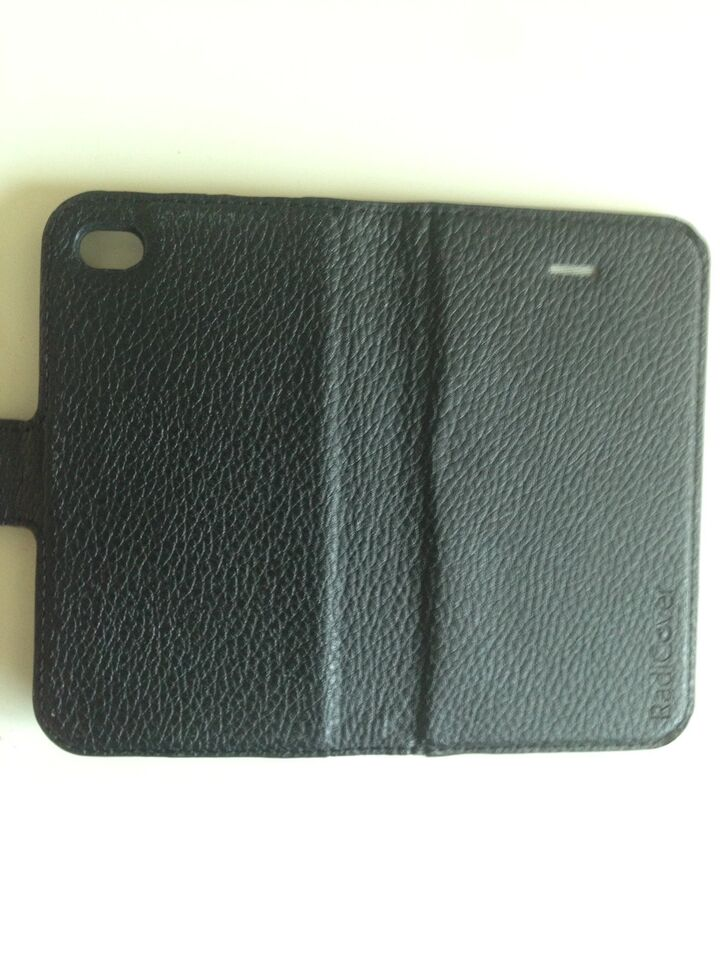 Cover, t. iPhone, Radicover Iphone 4