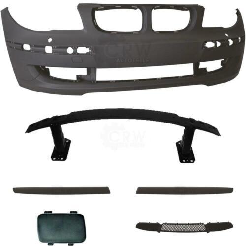 accessoires seulement Limo 07-11 pare choc avant support Set Kit 1er pour BMW e81 e87 Bj