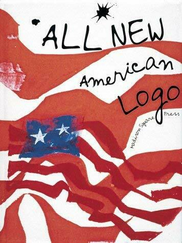 All New American Logo by Madison Square Press-ExLibrary