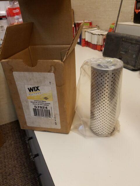 Hydraulic Filter Wix 57024