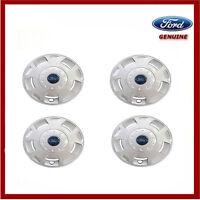 """Genuine Ford Transit 2000 & 2006 onwards Set of 4 15"""" Wheel Trims"""