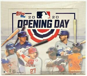2020-Topps-Opening-Day-Baseball-Hobby-Box
