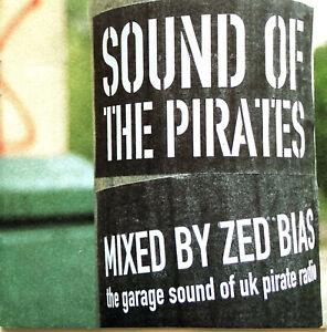 Zed-Bias-CD-Sound-Of-The-Pirates-UK-M-EX