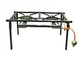 2 Plate, 3 Plate & 4 Plate Gas Stove -Light  Duty (Outdoor and Indoor)