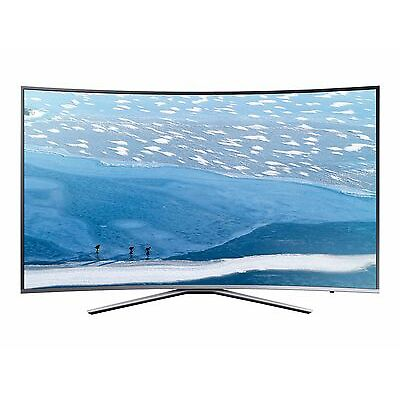 "TV LED Samsung Smart UE43KU6500 Ultra HD 4K Curvo Televisore 43"""