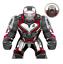 Marvel-Avenger-Comics-Lego-Super-Heroes-Blocks-Building-Toy-Figure-KT-007 thumbnail 3