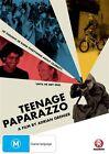Teenage Paparazzo (DVD, 2010)