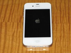 Apple-iPhone-4S-16GB-White-Verizon-Smartphone-MD240LL-A-No-Reserve