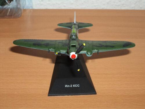 nuevo! Coleccionista ruso-avión de combate de metal nn-2kcc en 1:144