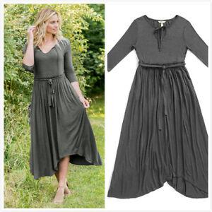 NEW-Matilda-Jane-Go-West-Maxi-Dress-size-S-M