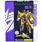 Transformers Masterpiece Sunstorm Mp-05 Hasbro 2014 SDCC Tru