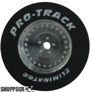 Pro Track Classic Series CNC Drag Rears, 1 3/16 x .500