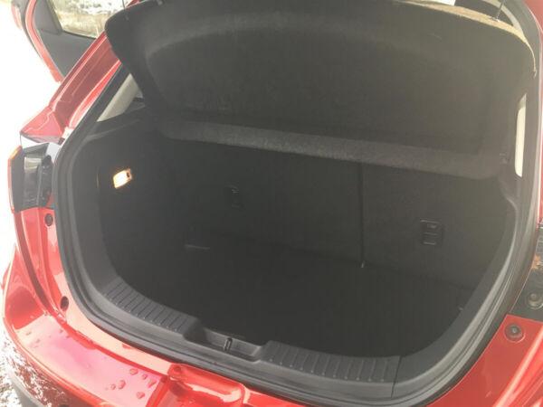 Mazda 2 1,5 Sky-G 90 Niseko aut. billede 8