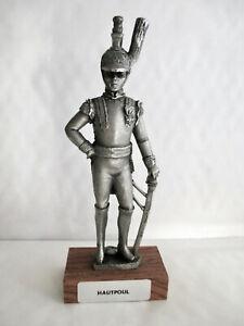 Etains du Prince (Empire) Général Hautpoul