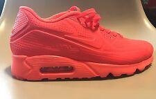 Nike Air Max 90 Ultra Moire Bright Crimson UK8 EU42.5 US9