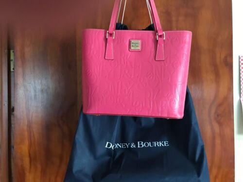 roze Dooney lederen Dooney Bourke Bourke tas 1S7pqTx