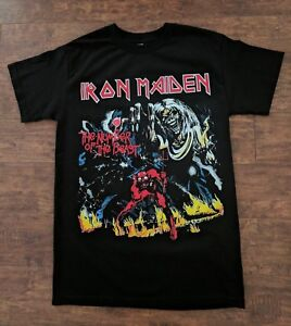 IRON-MAIDEN-NUMBER-OF-THE-BEAST-T-SHIRT