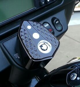 2006-2013 Harley Touring Ignition Switch Cover//Electra Glide//Road /&Street Glide