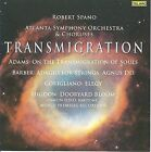 Transmigration Super Audio Hybrid CD (CD, Aug-2009, Telarc Distribution)
