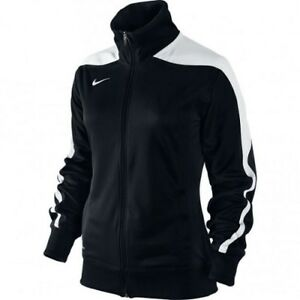 Nike Up Veste 100Polyester Femme Nouveau Warm Nike NoirBlanc Mystifi Suit pour FcTJlK1