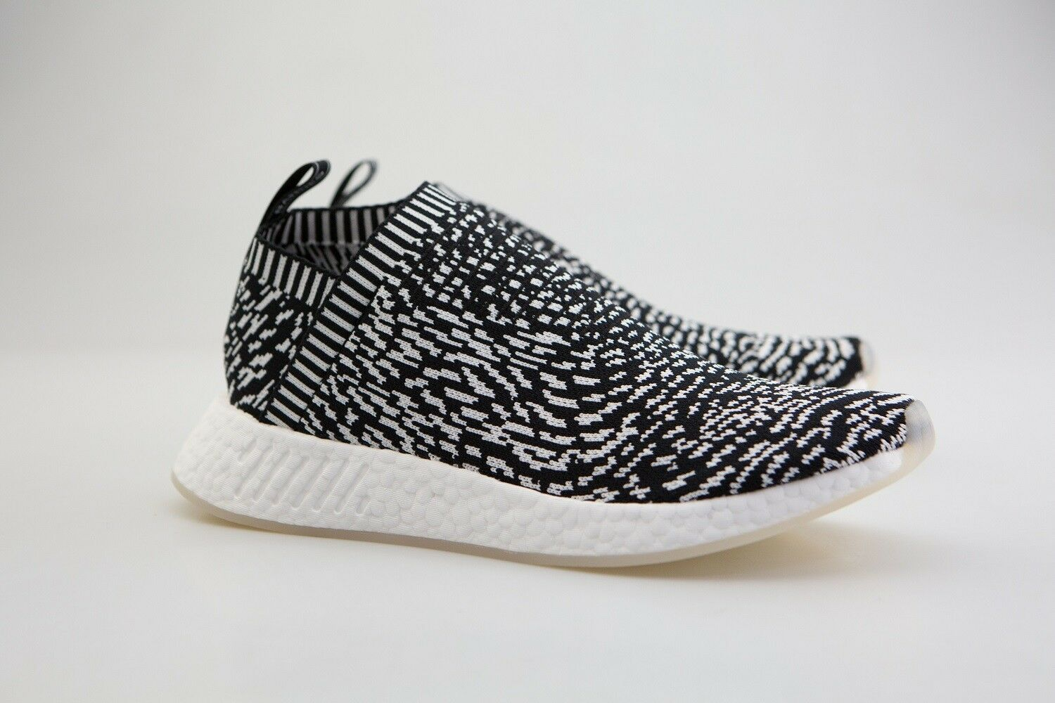 BY3012 Adidas Men NMD CS2 PK black core black footwear white
