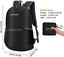 thumbnail 2 - ZOMAKE Ultra Lightweight Packable Backpack Small Water Resistant Travel Hiking