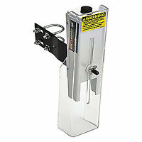 Htc Band Saw Guard, 14 In. X 16 In., A100-16