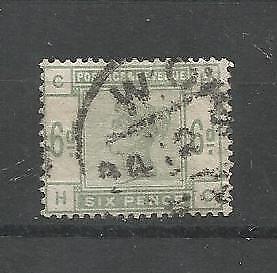 Grossbritannien-Koenigin-Victoria-Nr-79-gestempelt