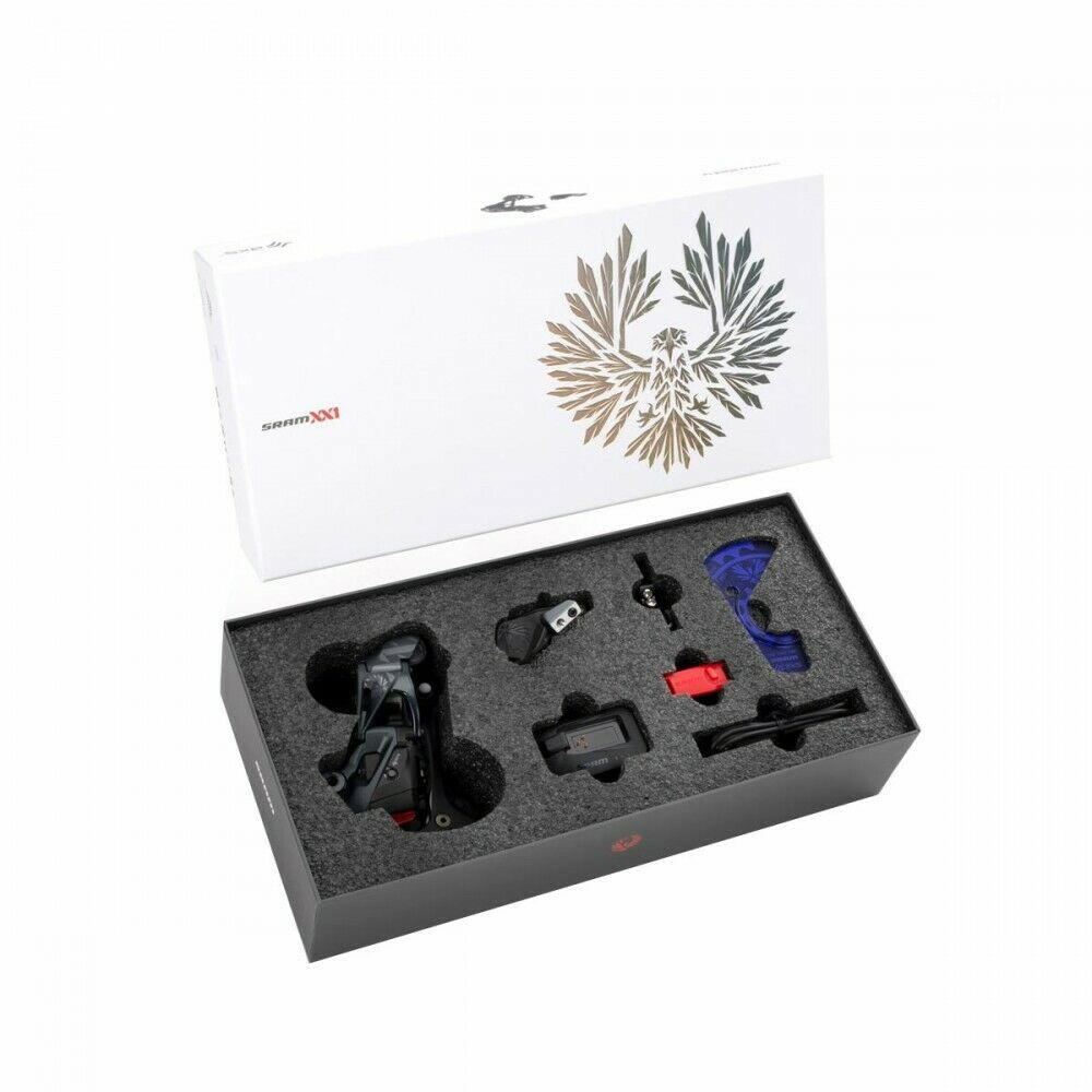 Sram XX1 Eagle AXS Upgrade Kit 1x12v 2019 con garanzia