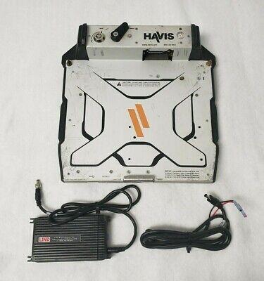 LEDCO Panasonic Toughbook docking station DS-Pan-110-Series FOR CF30.//31