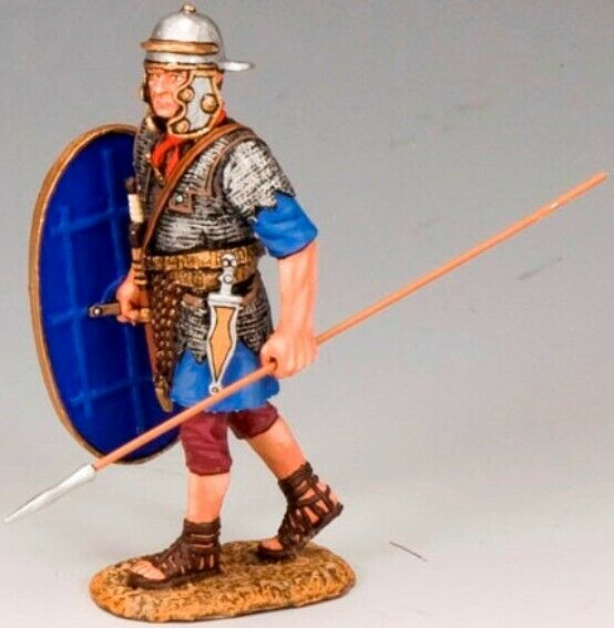 KING & COUNTRY LIFE OF JESUS LOJ015 WALKING ROMAN AUXILIARY MIB